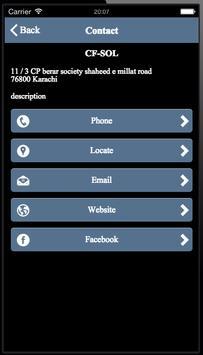CF-SOL Lite apk screenshot