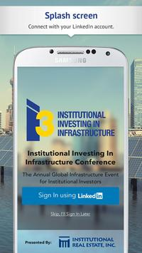 I3 Conference 2014 poster