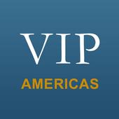 VIP AMERICAS icon