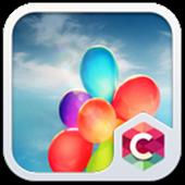 Great Balloon Theme C Launcher icon