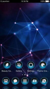 Best Star Constellation Theme apk screenshot
