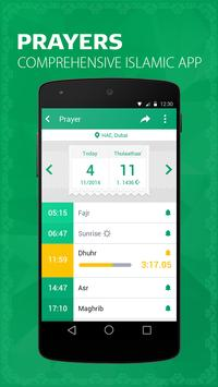 Fares Abbad: i Muslim Prayer apk screenshot