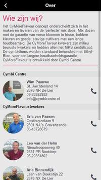 CyMoreFlavour apk screenshot