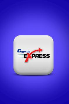 Cyprusexepress apk screenshot