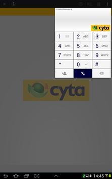 Cyta 4U apk screenshot