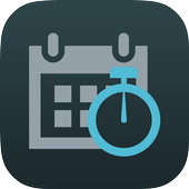 CA Clarity Mobile Time Manager icon