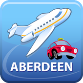 Aberdeen Taxis & Minicabs icon