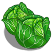Irish Cabbage Lite icon