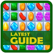 Guides of Candy Crush Soda icon