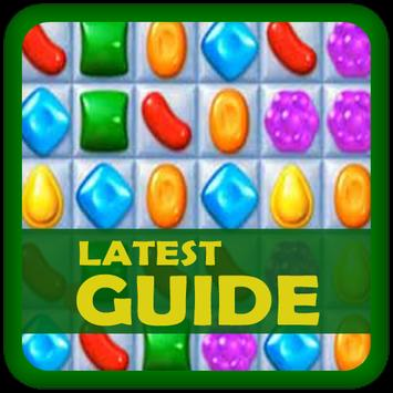Guides of Candy Crush Soda poster