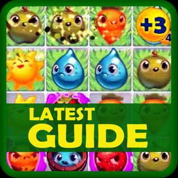 Guide of Farm Heroes Saga poster