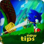 Guides of Sonic Dash icon