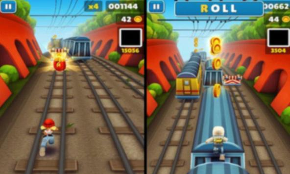 Guide:Subway Surfers apk screenshot