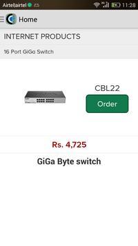 Cable Care apk screenshot