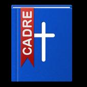 Cadre Bible - Bible Study App icon
