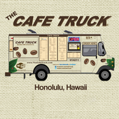 The Cafe Truck icon