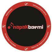 Kartu Membership Napakboemi icon