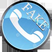 Fack Call - Prank Call icon