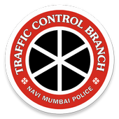 Navi Mumbai Traffic App icon