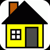 California Houses for Sale icon