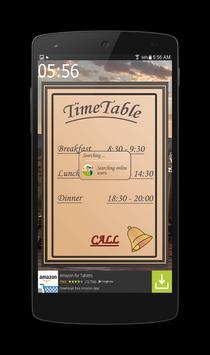 Call4meal apk screenshot