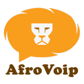 AfroVoIP  Afro Voip SIP Africa icon