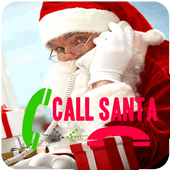 New Call From Santa 2016 icon