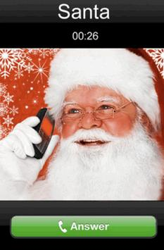 New Call From Santa 2016 poster