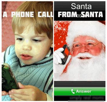 New Call From Santa 2016 apk screenshot