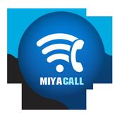 Miyacall Wifi icon