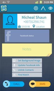 Smart Callie - Caller ID apk screenshot
