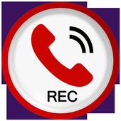 Call Recorder Auto 2016 icon