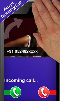 Air Call Reveiver poster
