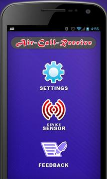 Air Call Reveiver apk screenshot