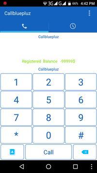 Callbluemax apk screenshot