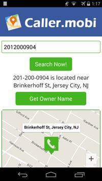 Caller.mobi apk screenshot