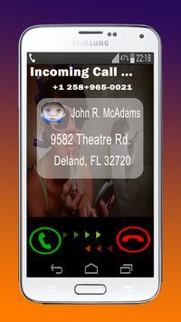 Mobile Caller True Locator apk screenshot