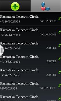 Caller Locator apk screenshot