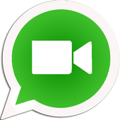 Video Calling For WhatssAp icon