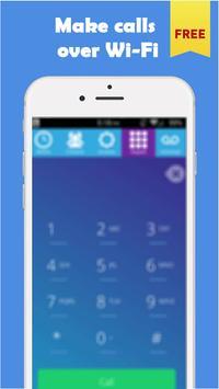 Calling Messaging magicApp Tip apk screenshot