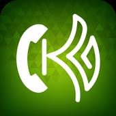 CallKhalifa vox icon