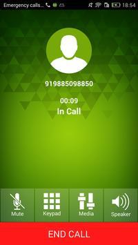 CallKhalifa vox apk screenshot
