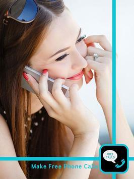 Make Free Phone Calls Guide poster