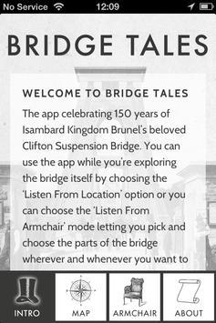 Bridge Tales poster