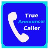 True-Caller name show-caller icon