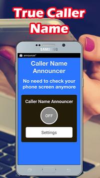 True-Caller name show-caller apk screenshot