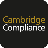 Cambridge Compliance icon