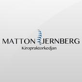 Matton Jernberg icon