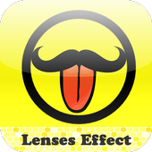 Get Lenses for snapchat Guide icon