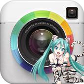 Miku Miku Camera icon